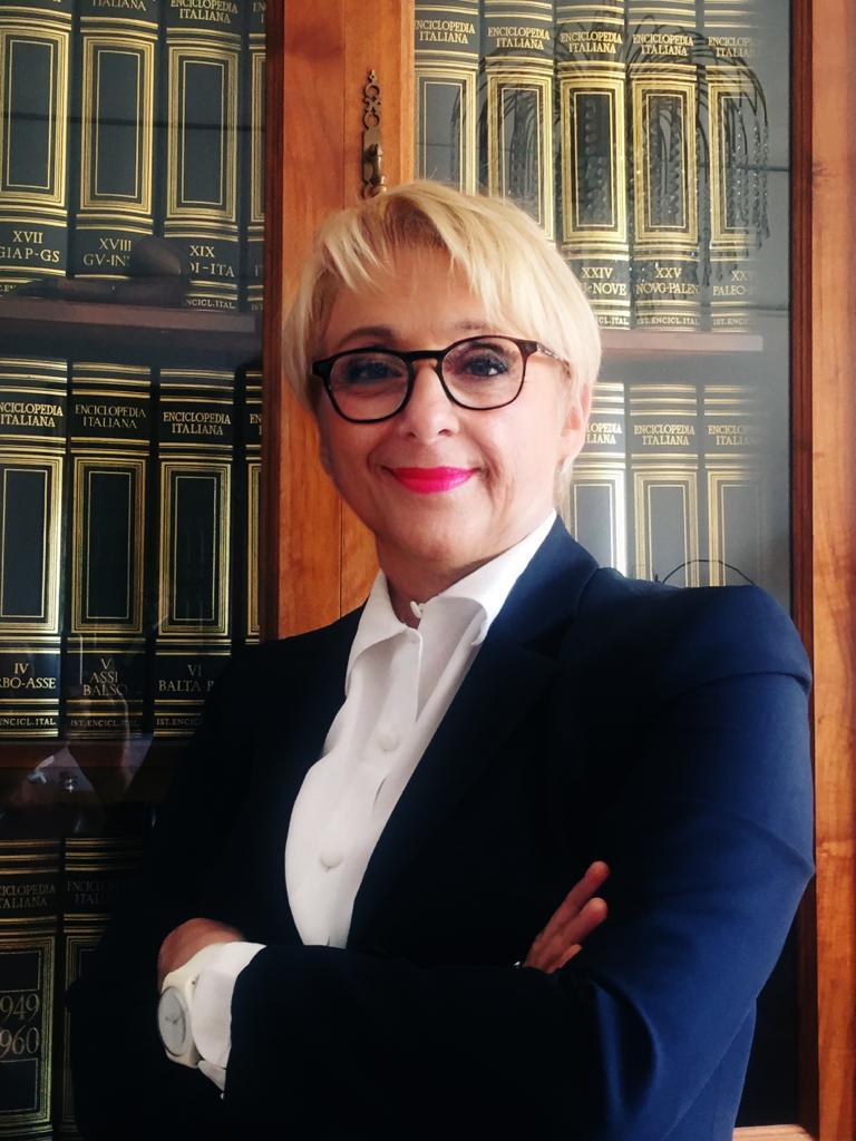 Rosanna Di Falco Psicologa a Roma